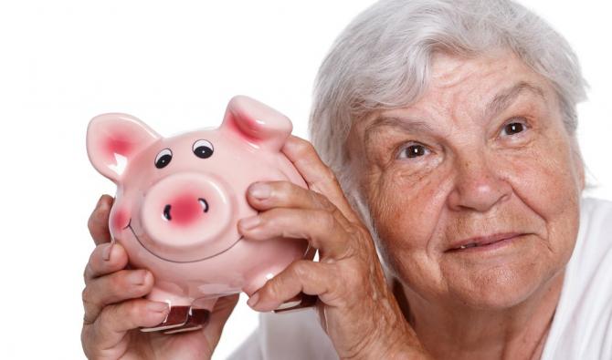 Bugetul de pensii pare în ordine