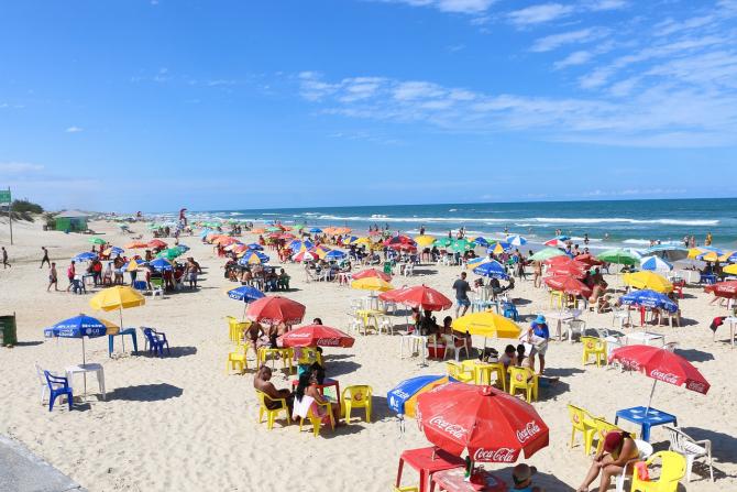 Vremea va fi tocmai bună de mers la plajă