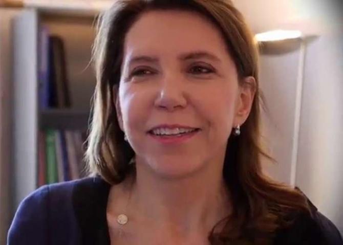 Michelle Ramis