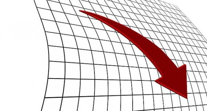 Bursa nu și-a regăsit suflul după scăderea din ajun