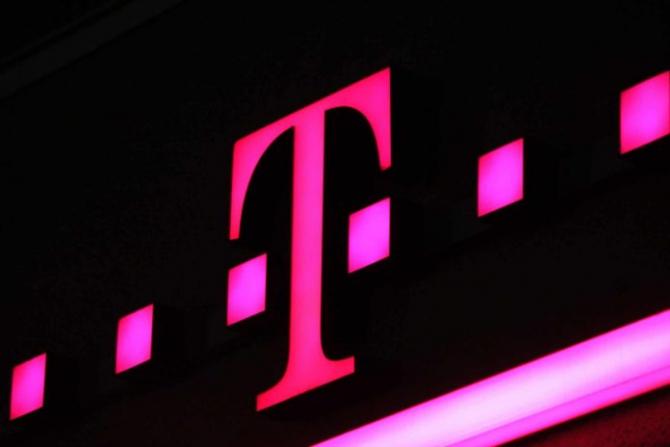 Angajatii Telekom ies în stradă