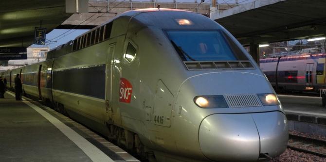 Un mare pas spre trenurile viitorului