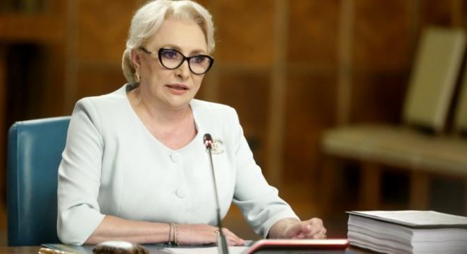 Premierul a promis încă de vineri că-l va demite pe șeful CNAS