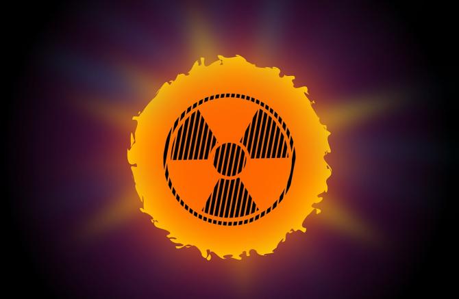 Americanii ar fi plasat mai multe arme nucleare în Europa