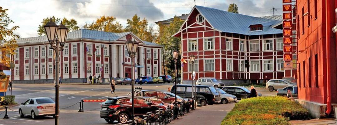 Karelia, Rusia
