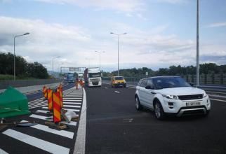Ministrul Transporturilor spune că introduce în CSAT Autostrada Unirii