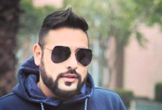 Rapperul Badsha