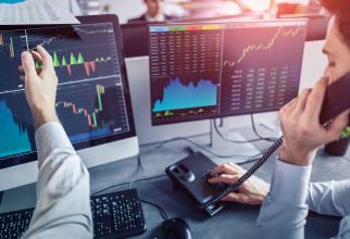Ce se întâmplă cu piețele bursiere europene și asiatice