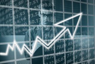 Bursa de Valori București nu resimte criza politică