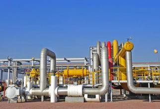 România importă masiv gaze
