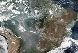Companiile de asigurări, forțate să regândească riscurile schimbărilor climatice