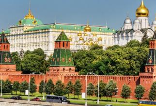 Moscova încearcă să arate că vrea să salveze lumea