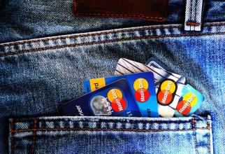 Probleme cu datele personale la Master Card