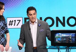 Tony Atti a plecat de la NASA pentru a intra în afaceri
