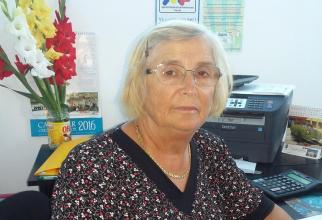 Teodora Bendescu, un antreprenor interesat să facă investiții