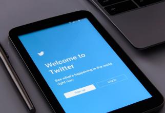 Contul de Twitter al CEO-ului Jack Dorsey a fost spart