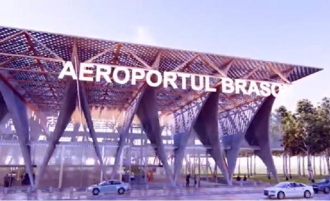 Aeroportul Brasov