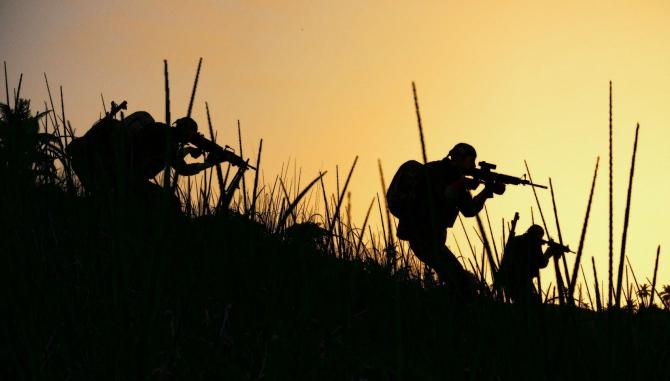 Criteriile alese vizează potențialul armatelor