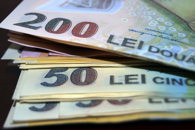 BNR: Ministerul Finanţelor a împrumutat 1,012 miliarde de lei de la bănci