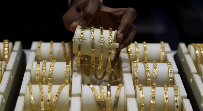 Bijuteriile din aur au revenit la modă