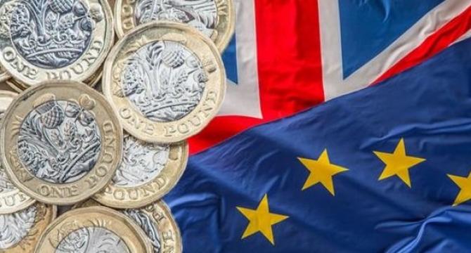 Bani meniți să atenueze impactul unui Brexit fără acord