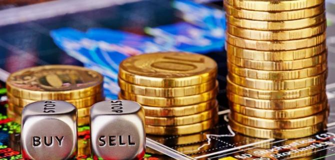 Evoluție mixtă la închidere la Bursa de Valori București