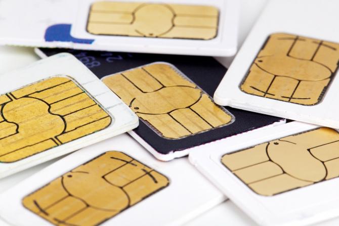 Cartelele telefonice prepay schimbă regulile de achiziționare a acestora