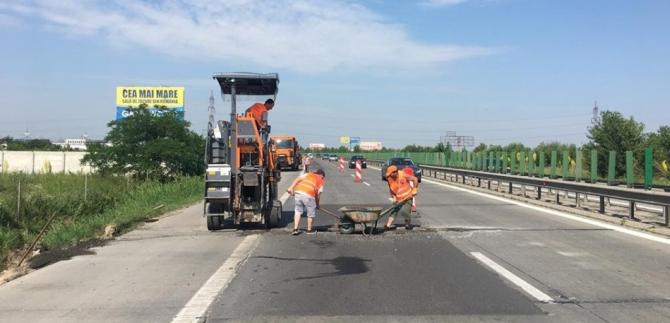 Se începe expertizarea lotului 3 al autostrăzii Lugoj-Deva