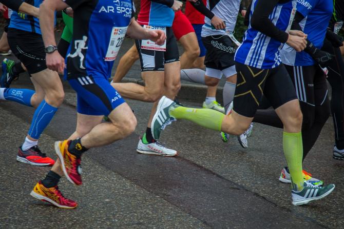 Sportivii ar putea beneficia de suplimente care le vor putea imbunatati performantele