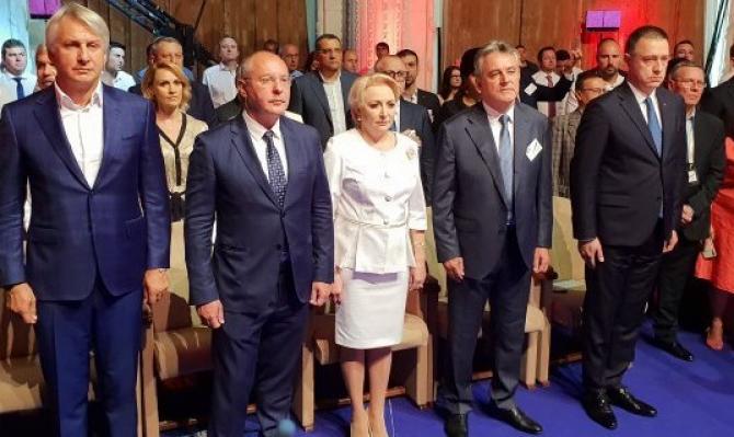 Dăncilă a declarat că a vorbit din inimă