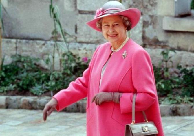 Regina Elisabeta are camere SECRETE în Palatul Buckingham