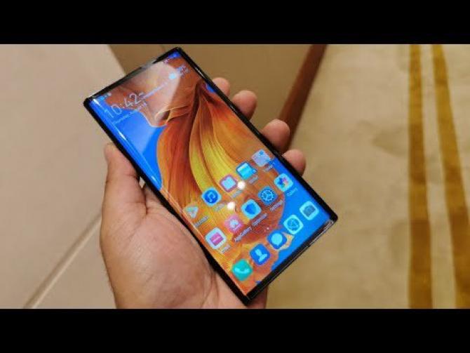 Huawei promite că va lansa totuși telefonul în această toamnă