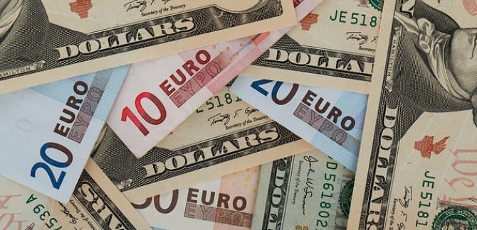 Moneda națională a rezistat
