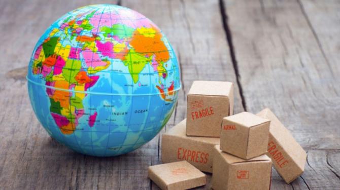 Exporturile Germaniei au înregistrat în luna martie cea mai gravă scădere de la reunificarea ţării