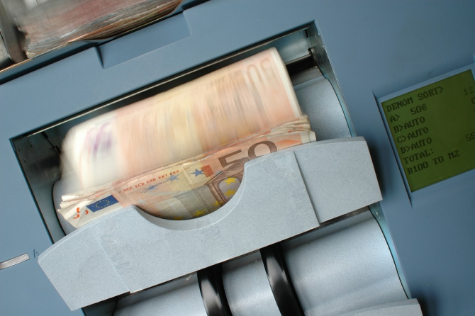 În România au intrat 9,7 miliarde euro bani europeni