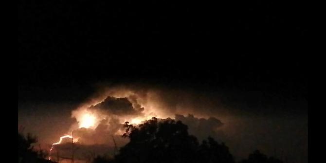 ANM: ATENȚIONĂRI Cod galben de furtuni şi ploi