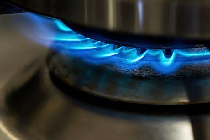 Românii preferă gazele pentru încălzire
