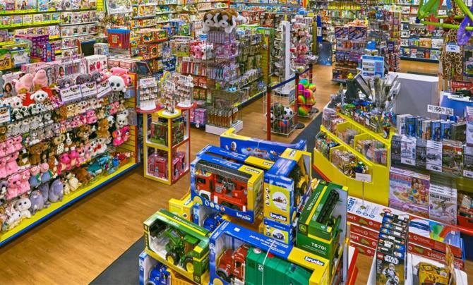 Hasbro își extinde portofoliul