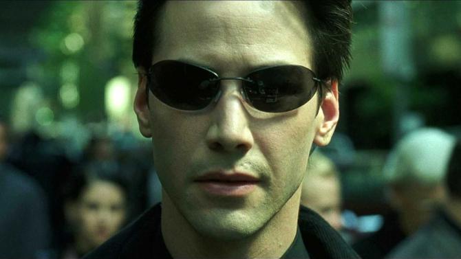 După 20 de ani, Keanu Reeves reia rolul lui Neo