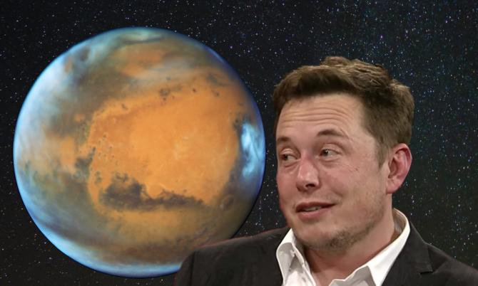 O idee lansată de Elon Musk cu mai bine de cinci ani în urmă