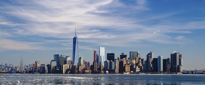 5 orașe amenințate de schimbările climatice și creșterea nivelului mării