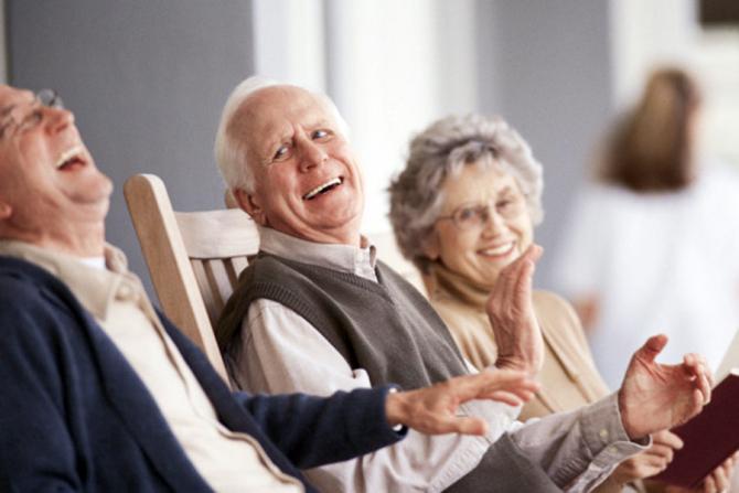 Pensionarii au posibilitatea de a alege