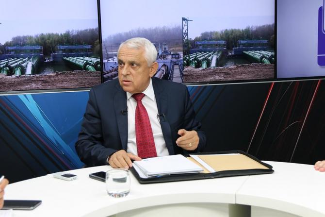 Ministrul Agriculturii, Petre Daea