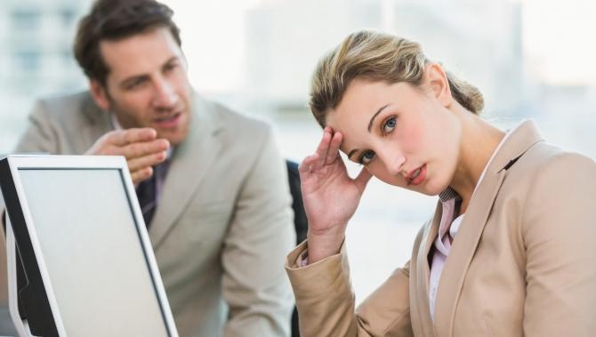 Șeful tău te urăște. Ce poți să faci?