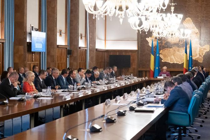 Miniștrii ALDE demisionează