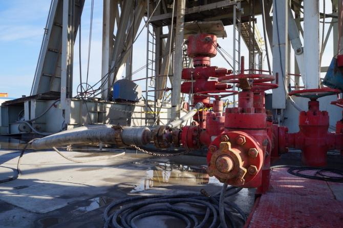 Romgaz negociază cu mai multe companii pentru exploatarea gazelor din Marea Neagră