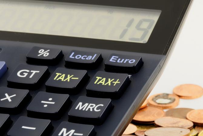 Pensiile de serviciu vor fi impozitate
