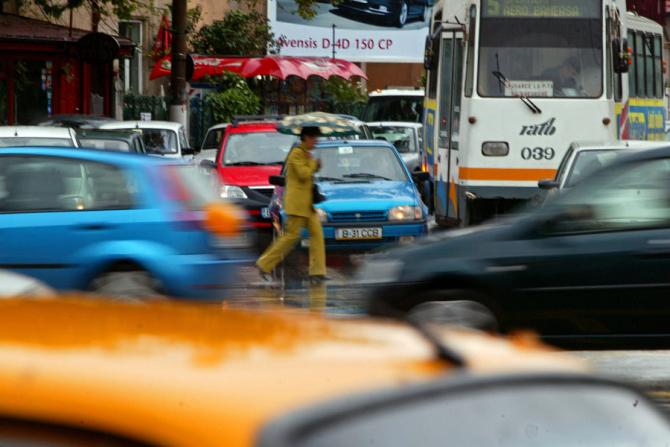 Conducătorii de mijloace de transport urbane