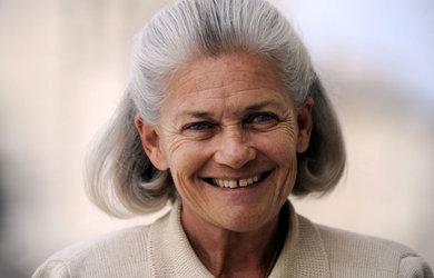 Elisabeth Badinter. Sursa: Wikipedia