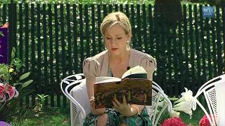 J.K. Rowling. Sursa: Wikipedia